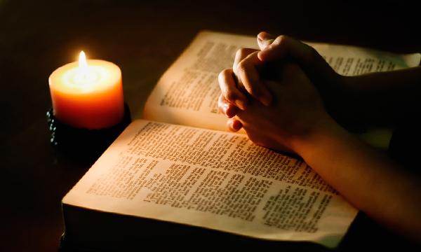 Молитва от всех проклятий