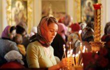Сильная молитва о здоровье себе
