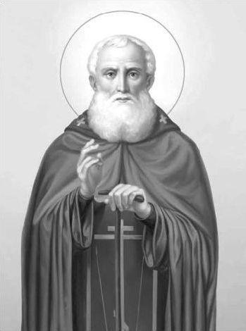 Молитва Александру Свирскому о даровании и рождении ребенка, об исцелении