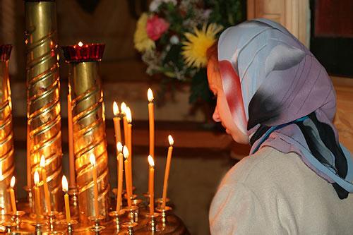 Молитва к Божией Матери о защите детей, о защите от врагов