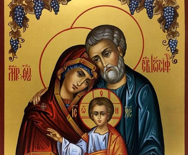Молитва о вразумлении мужа