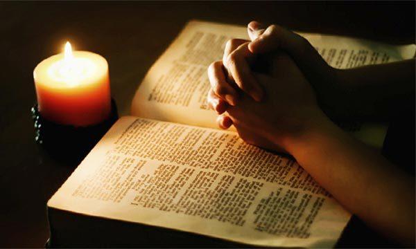 Молитва чтобы не изменял муж