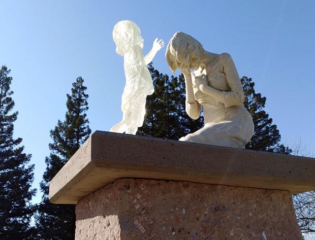 Молитва за абортированных детей