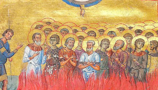 Праздник Веры, Надежды, Любови и матери их Софии